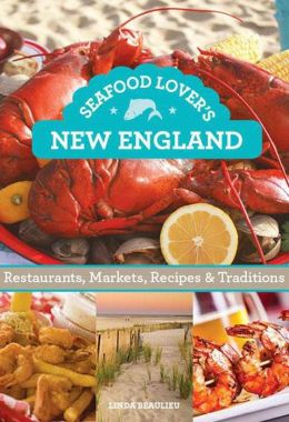 Seafood Lovers' Guide to New England