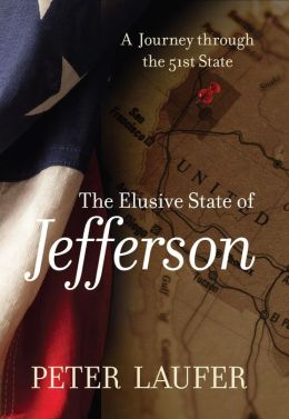 The Elusive State of Jefferson: A Journey through the 51st State