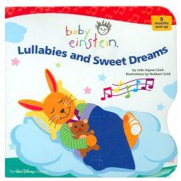 Baby Einstein: Lullabies and Sweet Dreams (Baby Einstein (Audio) Series)