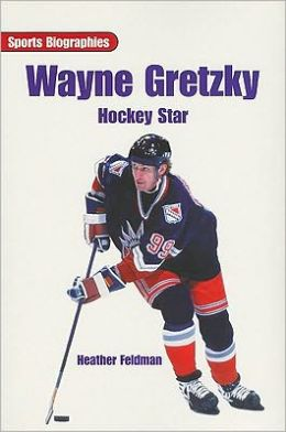 Rigby On Deck Reading Libraries: Leveled Reader Wayne Gretzky