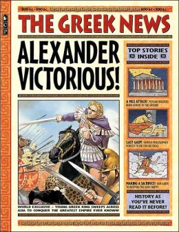 The Greek News (History News Series)