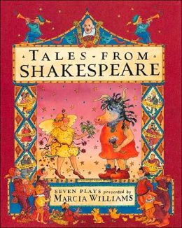 Tales from Shakespeare: Seven Plays