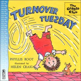 Turnover Tuesday
