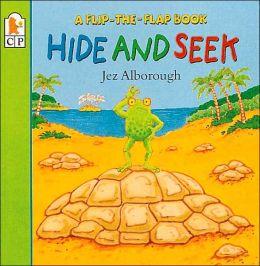 Hide-and-Seek