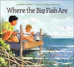 Where the Big Fish Are