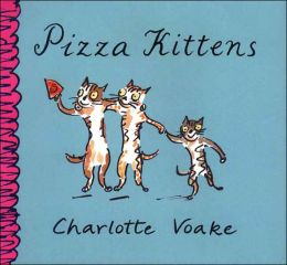 Pizza Kittens