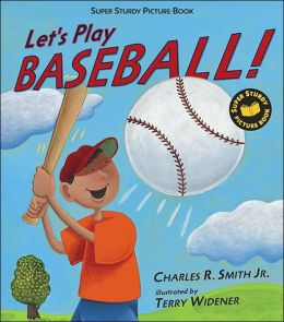 Let's Play Baseball! (Super Sturdy Picture Books)