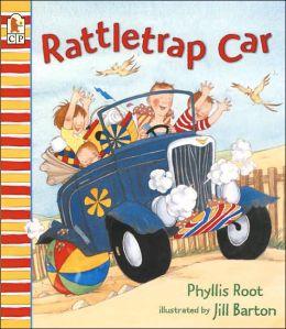 Rattletrap Car
