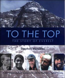 To The Top: The Story of Mt Everest