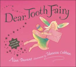 Dear Tooth Fairy