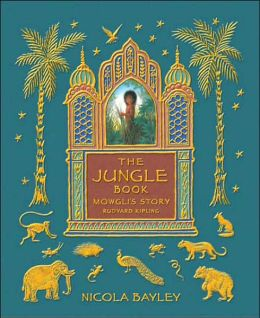 The Mowgli Stories: From Rudyard Kipling's The Jungle Book