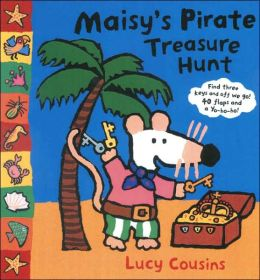 Maisy's Pirate Treasure Hunt