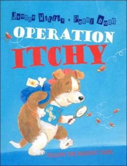 Operation Itchy