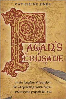 Pagan's Crusade (Pagan Chronicles Series #1)