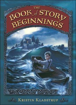The Book of Story Beginnings