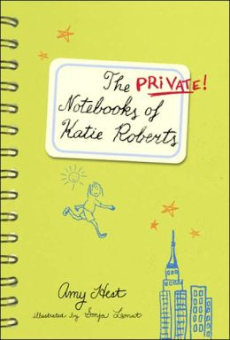 The Private Notebook of Katie Roberts