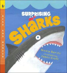 Surprising Sharks (Read and Wonder Series)