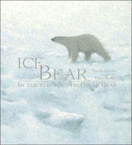 Ice Bear In the Steps of the Polar Bear