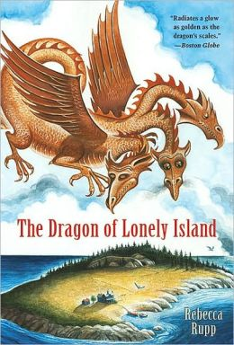 Dragon of Lonely Island Reissue