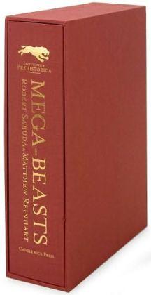 Mega-Beasts (Encyclopedia Prehistorica Series), Special Edition