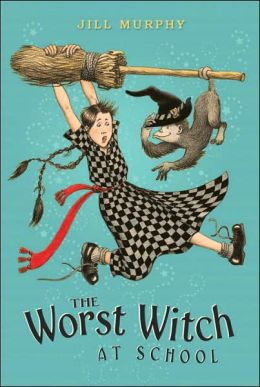 Worst Witch at School