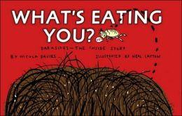 What's Eating You?: Parasites--The inside Story
