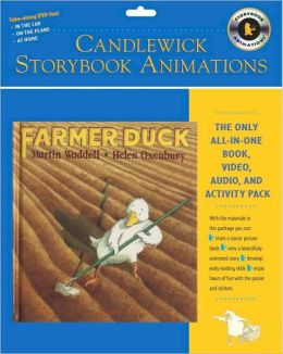 Farmer Duck (Candlewick Storybook Animation Series)