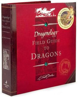 Dragonology: Field Guide to Dragons