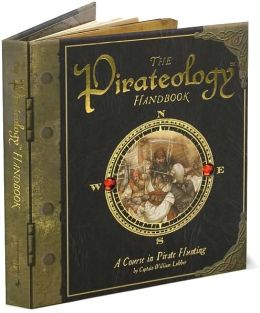 The Pirateology Handbook