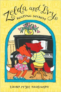 Zelda and Ivy: Keeping Secrets