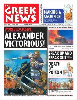 The Greek News (History News Series)