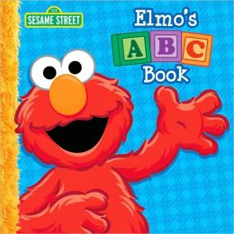 Elmo's ABC Book Big Book: A Sesame Street Big Book