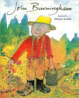 John Burningham: Limited Edition