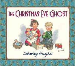 The Christmas Eve Ghost