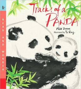 Tracks of a Panda (Read and Wonder Series)