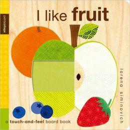 I Like Fruit: Petit Collage