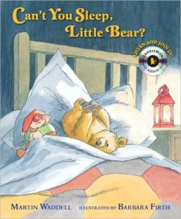 Can't You Sleep, Little Bear? with Audio