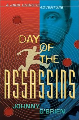 Day of the Assassins (Jack Christie Series #1)