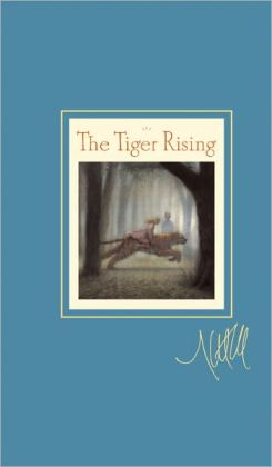 The Tiger Rising Signed Signature Edition