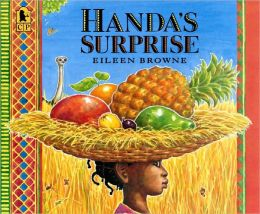 Handa's Surprise Big Book