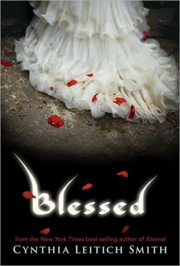Blessed (Tantalize Series #3)