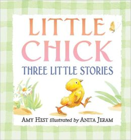 Little Chick: Three Little Stories