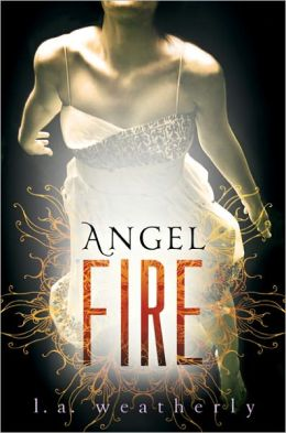 Angel Fire (Angel Trilogy Series #2)
