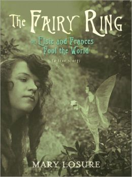 The Fairy Ring: Or Elsie and Frances Fool the World