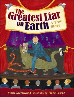 The Greatest Liar on Earth