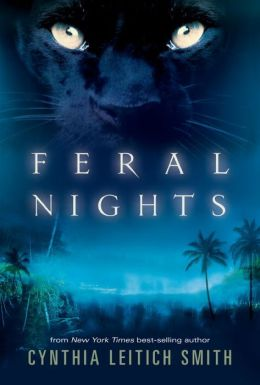 Feral Nights (Feral Series #1)
