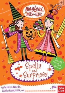 Magical Mix-Ups: Spells and Surprises