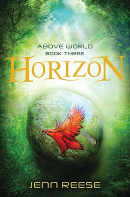 Horizon (Above World Series #3)