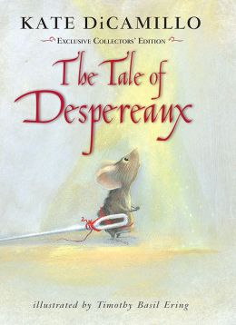 The Tale of Despereaux, Exclusive Collectors' Edition