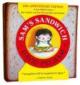 Book Cover Image. Title: Sam's Sandwich, Author: David Pelham